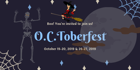 O.C.Toberfest Fun on the Beach