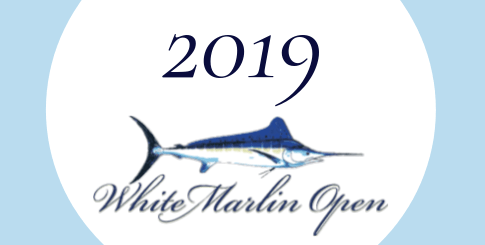 All About the Ocean City White Marlin Open 2019