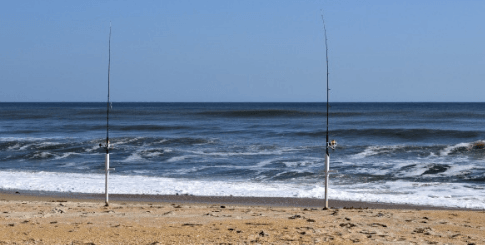 Image for Surf Fishing and Charter Fishing in Ocean City, MD