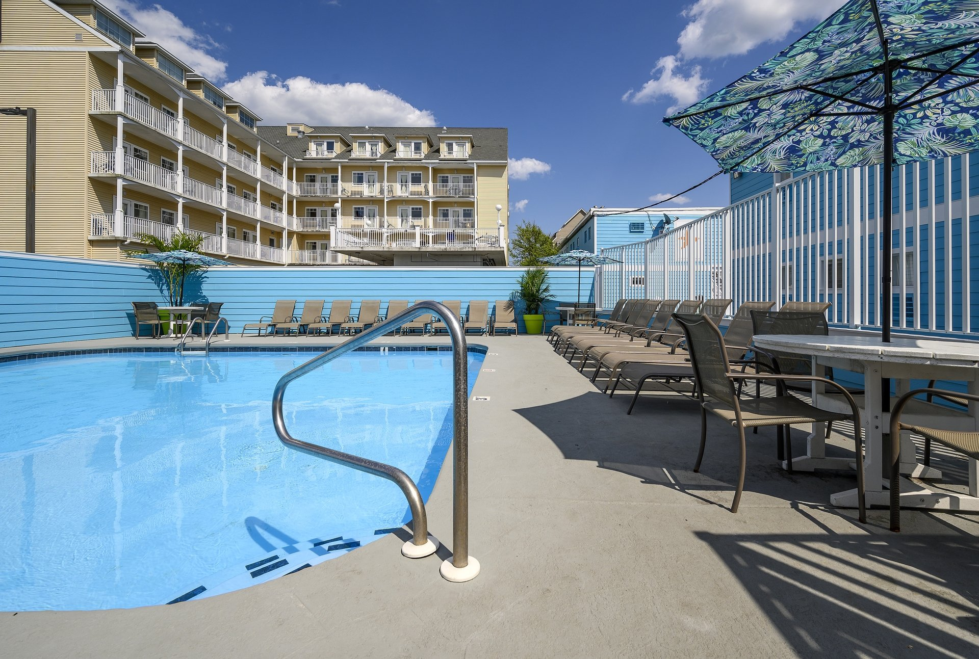 Ocean City Hotels Cheap Prices